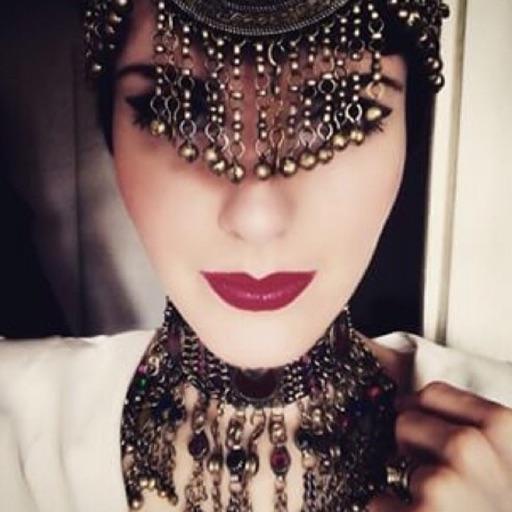 Samina - cover