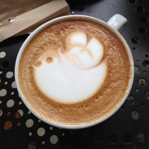Avatar - iruvcoffee