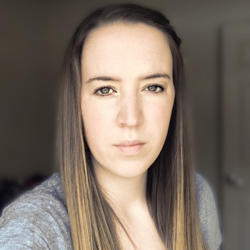 Avatar - Caitlin Girot