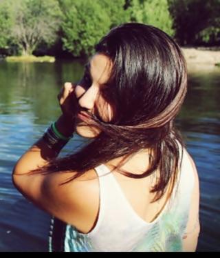 Lorena Alonso - cover