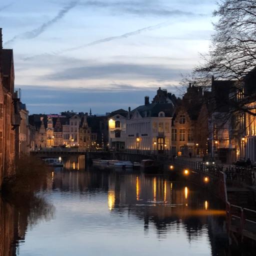 Avatar - Erasmus Rotterdamus