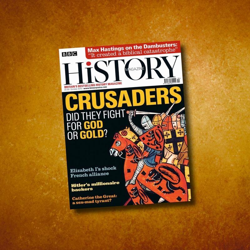 Avatar - BBC History Magazine