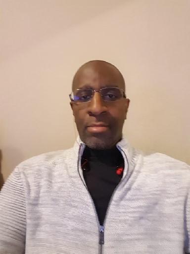 Avatar - Demetrius Bady