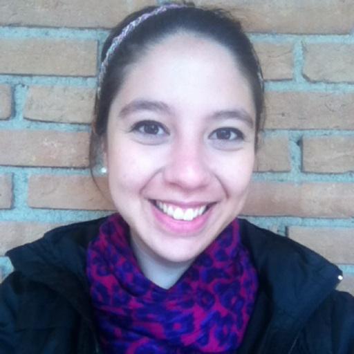 Avatar - Alejandra Galindo