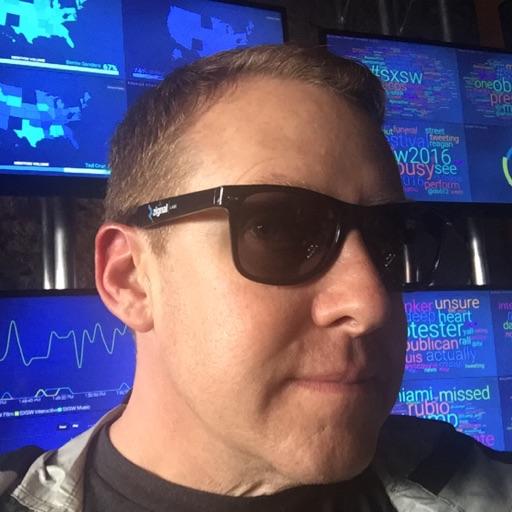 Avatar - Tim Hayden