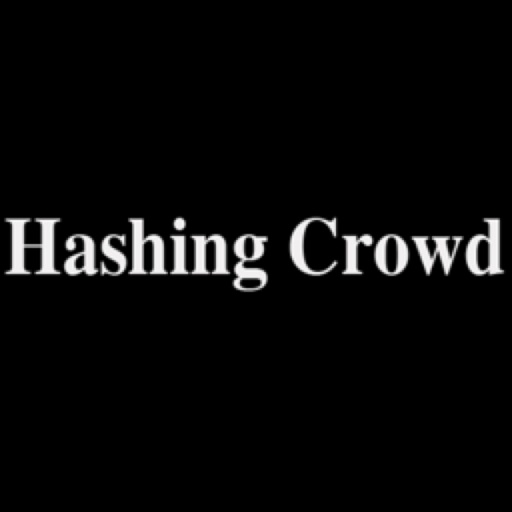 Avatar - The Hashing Crowd