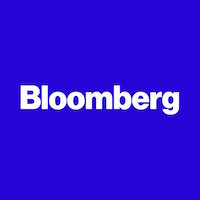 Bloomberg - Magazine cover