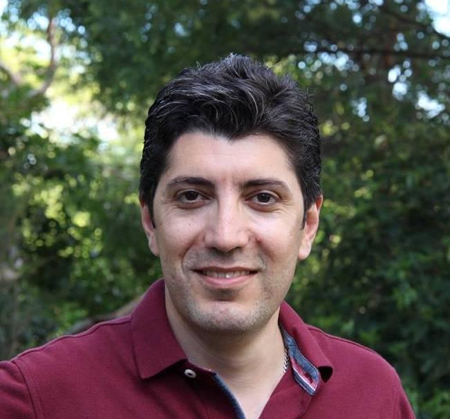 Avatar - Dr. Abas Mirzaei