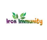 IronImmunity - cover