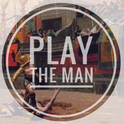 Avatar - Play the Man