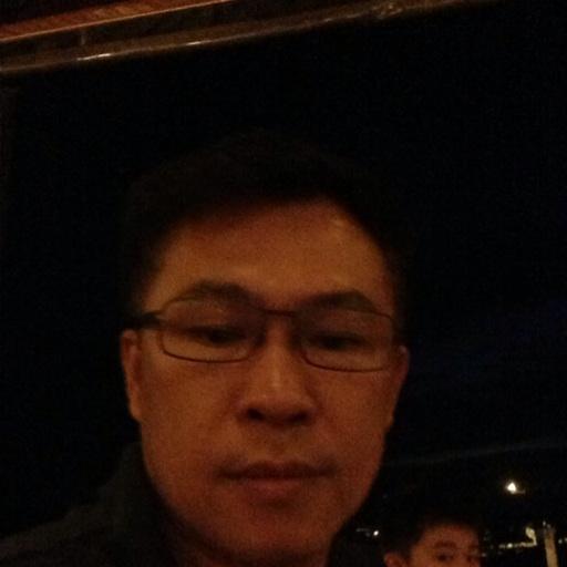 Avatar - Chris Tan