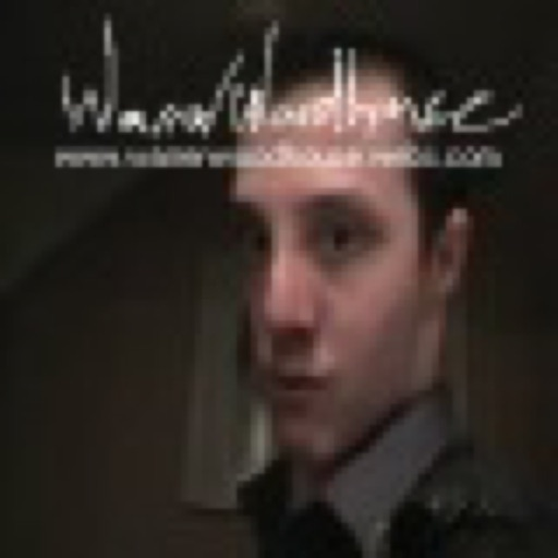 Avatar - Warren Woodhouse