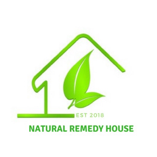 Natural Remedy House - cover