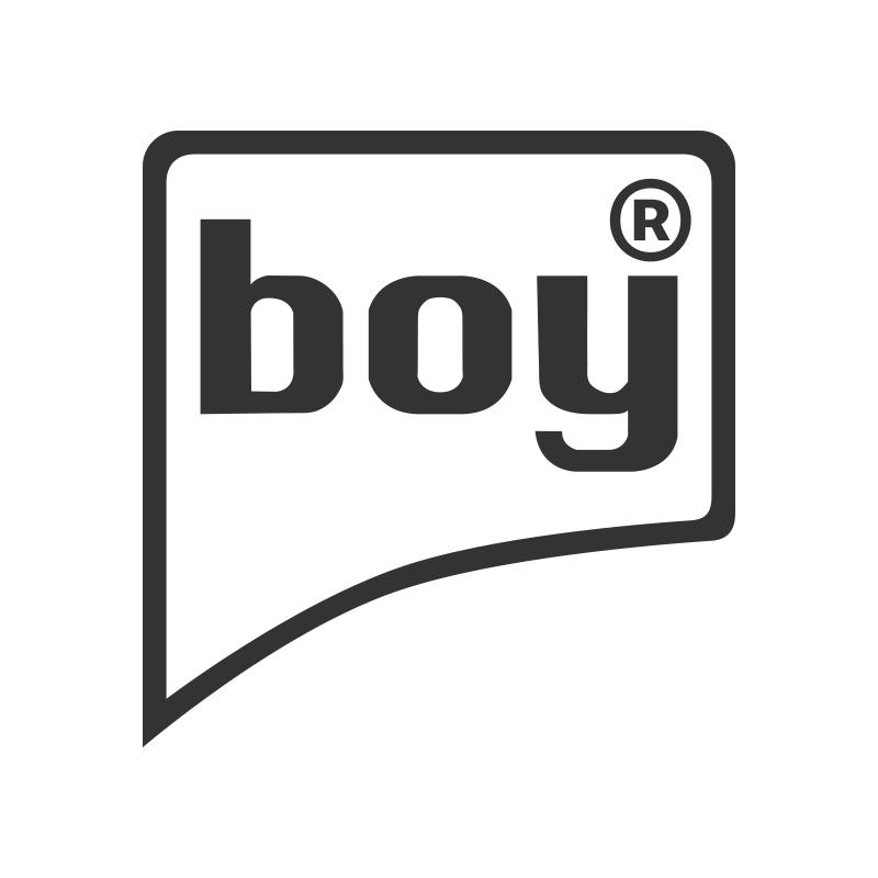 boy® Umbrella, Since 1904 Germany - cover