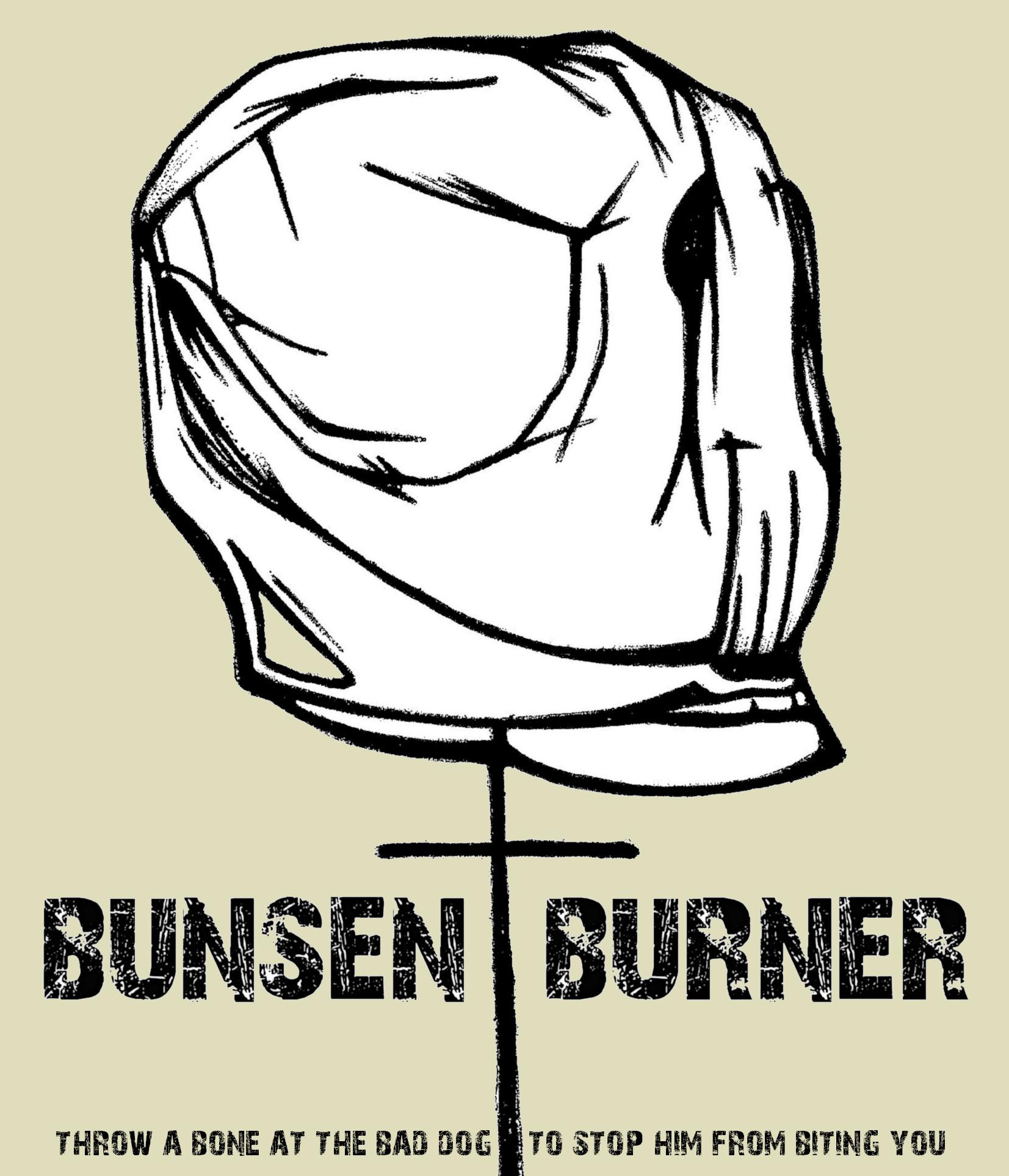 Bensun Burner - cover