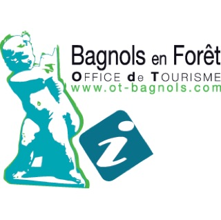 Office de Tourisme de Bagnols-en-Forêt - cover