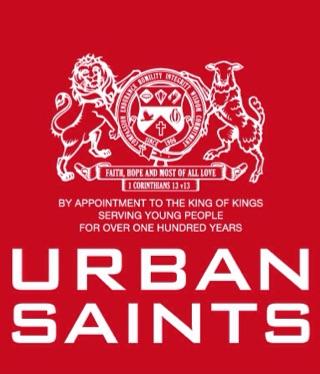 Avatar - Urban Saints