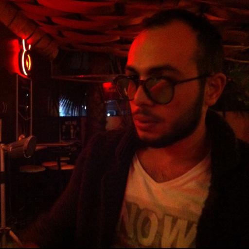 Avatar - Mansur Mansuroğlu