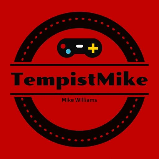 Mike Williams - cover