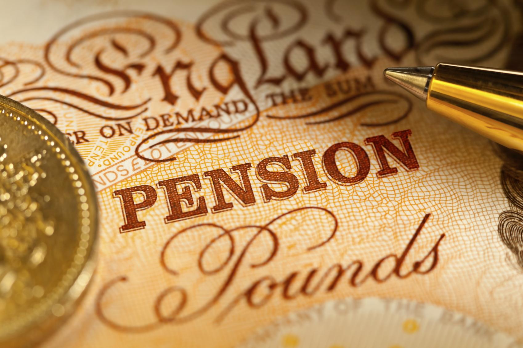 Avatar - The UK Pensions Blog