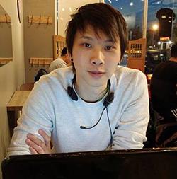 Avatar - Stephen Chen
