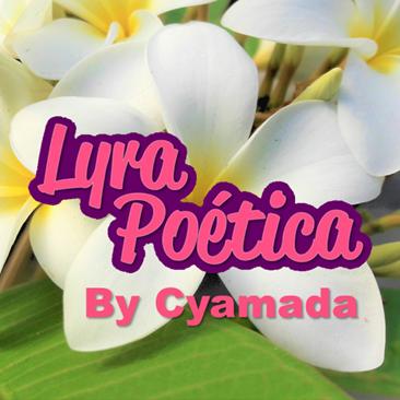 Avatar - Blog Lyra Poética By CYamada