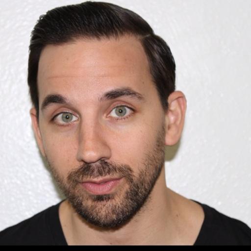 Avatar - Matt Germaine