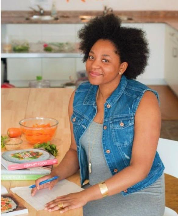 Avatar - Bianca Osbourne | Chef + Holistic Nutritionist