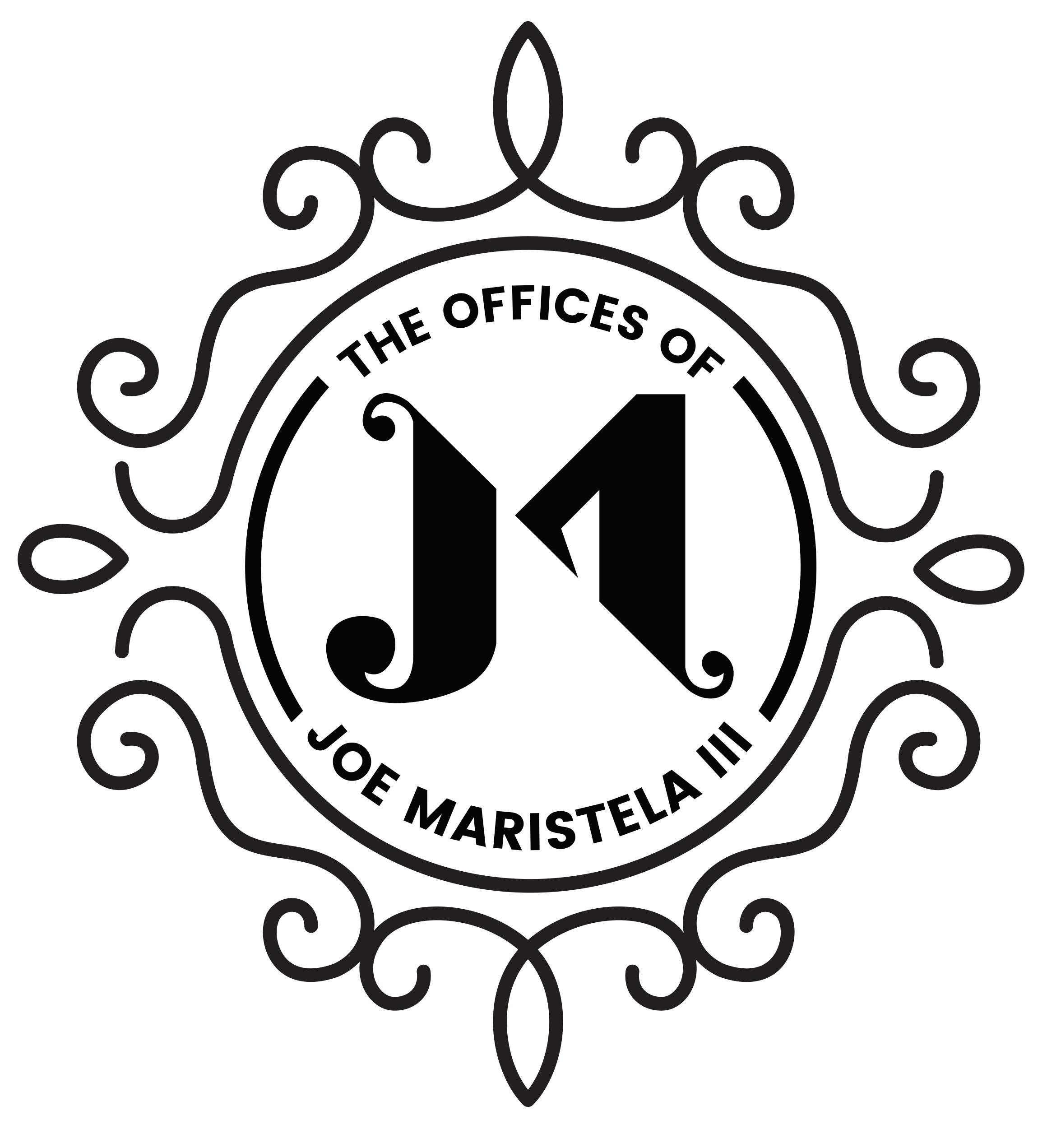 Offices of Joe Maristela III - обложка