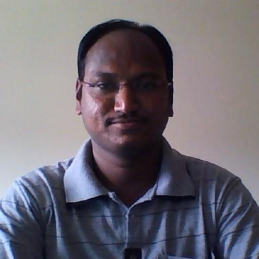 Avatar - Srinivas Reddy