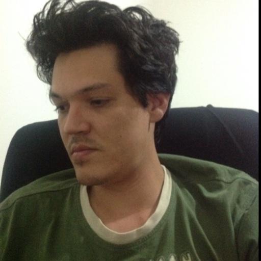 Avatar - Bryan Vásquez Fonseca