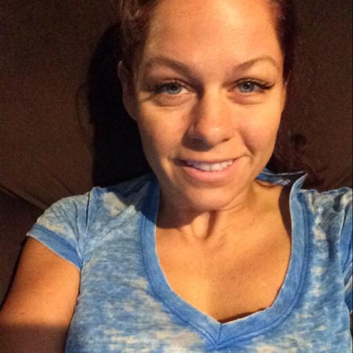 Avatar - Sarah Kimble