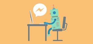 Avatar - Chatbots EN SOCIAL MEDIA