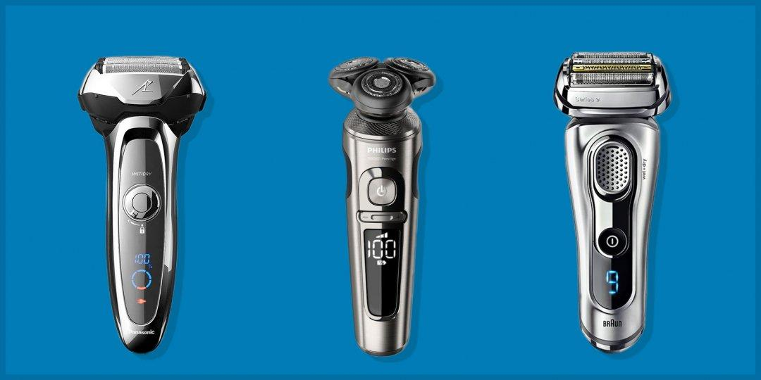 Avatar - Electric Shavers Guide