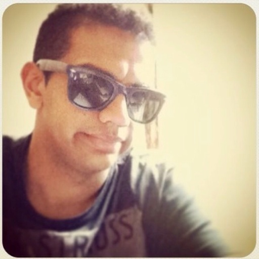 Avatar - Anish Patel