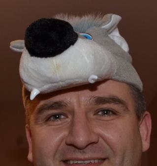 Avatar - Yuri Boldyrev