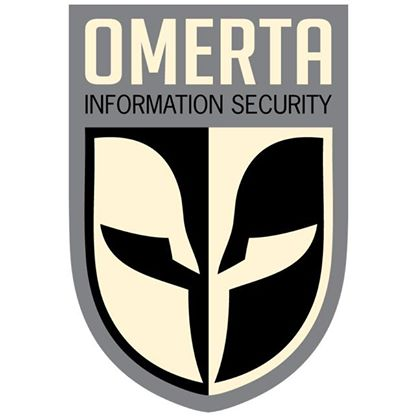 OMERTA INFORMATION SECURITY - cover