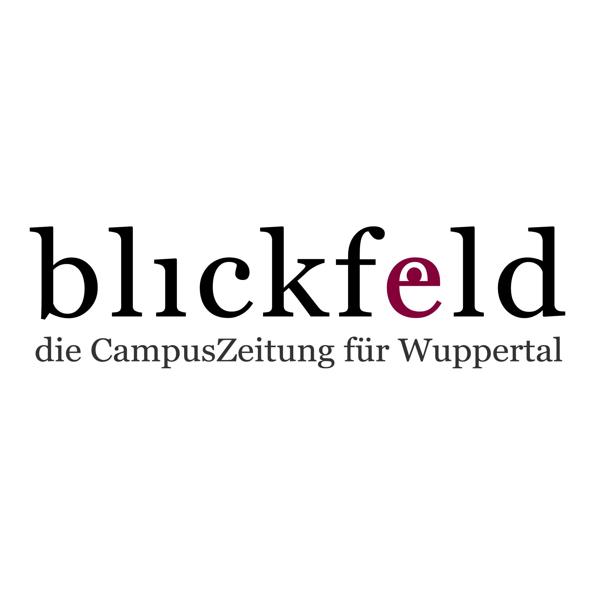 Avatar - blickfeld - die CampusZeitung für Wuppertal