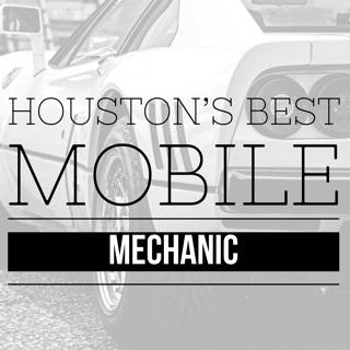 Avatar - Houston's Best Mobile Mechanic