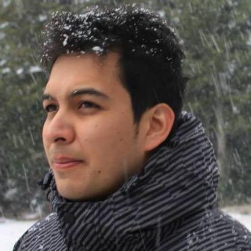Fernando Garcia - cover