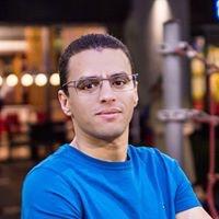 Avatar - Hosam Kamel