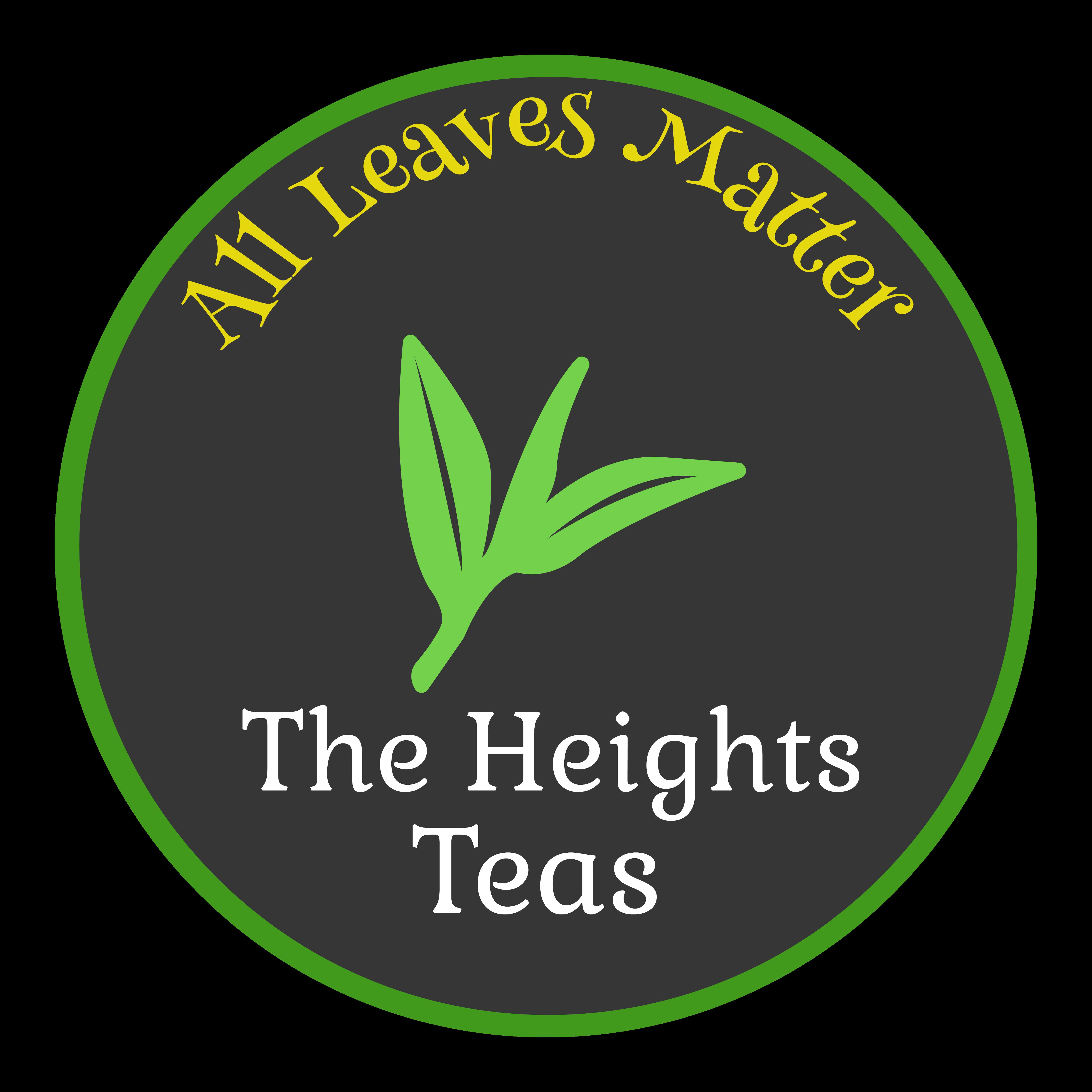 Avatar - The Heights Teas