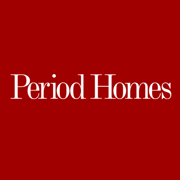 Period Homes - cover