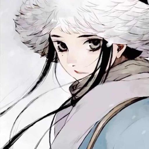 Avatar - 张Cu