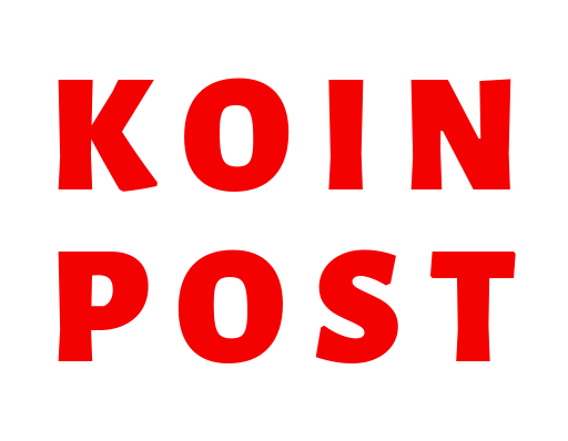 koin post - cover