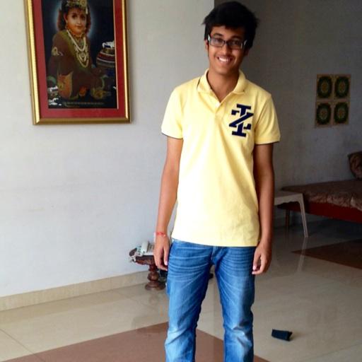 Avatar - Abhisek Maheswari