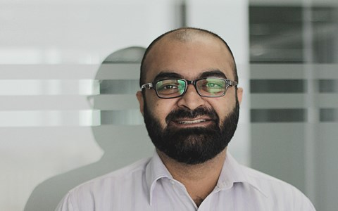 Avatar - Hammad Ahmad
