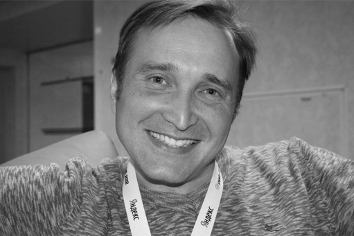 Avatar - Ruslan Yegembayev