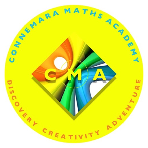 Avatar - Connemara Maths Academy