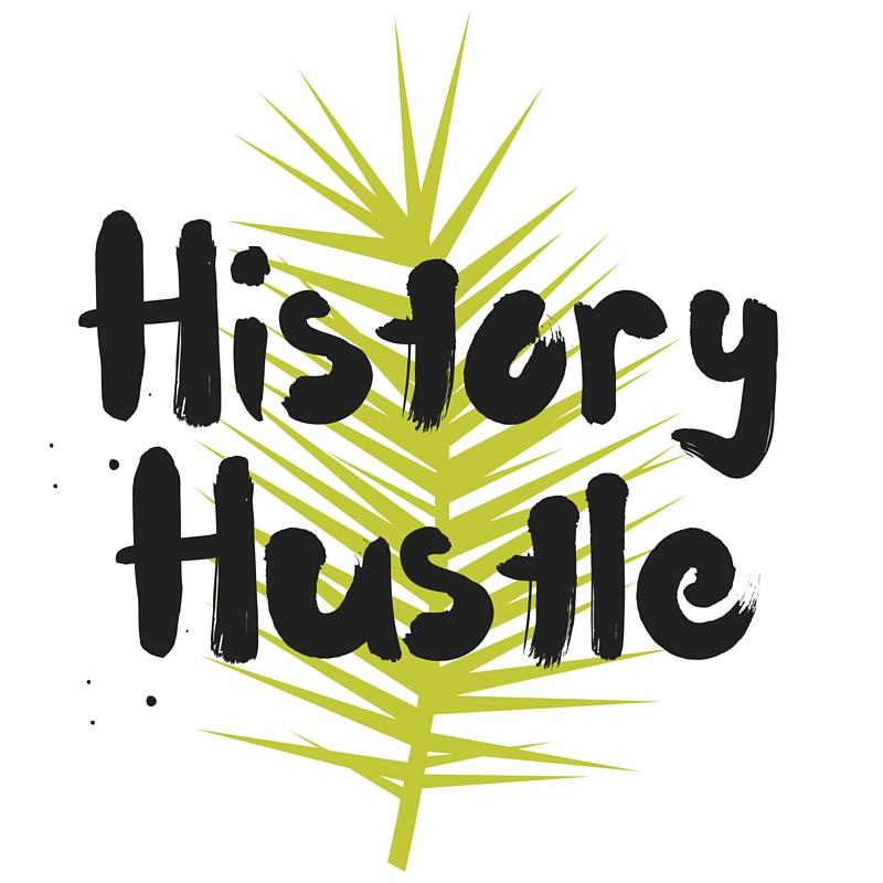 Avatar - History Hustle